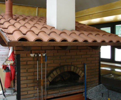 Casa del Bruciatore