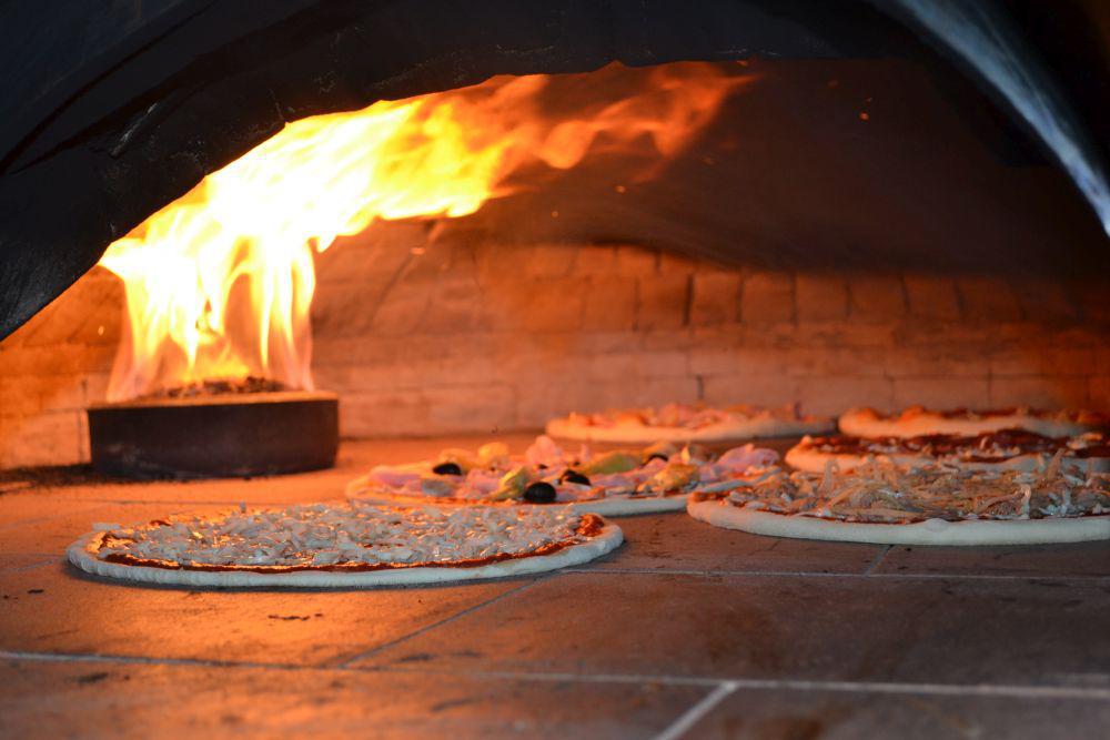 Forni pizza archivi casa del bruciatore for Forno per pizza a gas